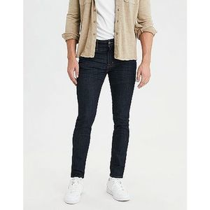 American Eagle Flex Super Skinny Jeans Size 28x32